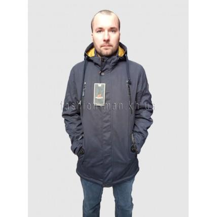 Демисезонная куртка Grujinne D-52