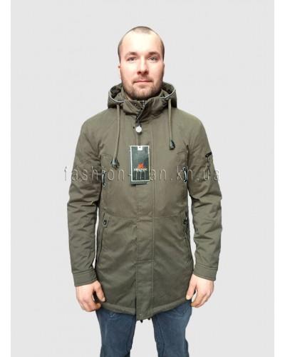 Демисезонная куртка D-45