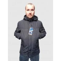 Демисезонная куртка Pilot Wolf 8735 Синий