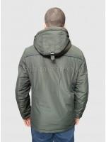Демисезонная куртка Grujinne Pilot Wolf 8735