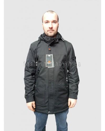 Демисезонная куртка S-1729