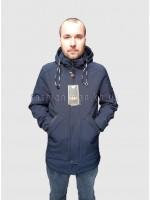 Демисзонная куртка Grujinne W-158