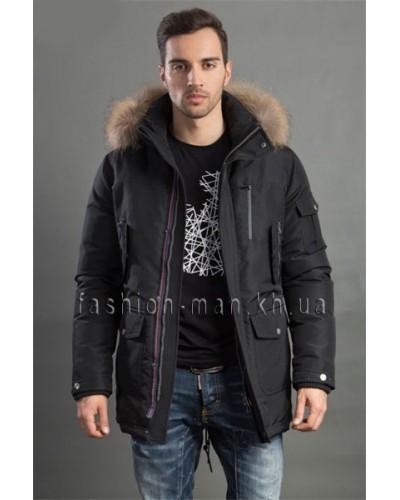 Зимняя куртка HP-071