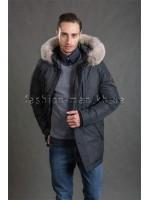 Оригинальная зимняя куртка HP-136