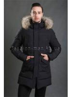 Зимняя мужская куртка HP-175