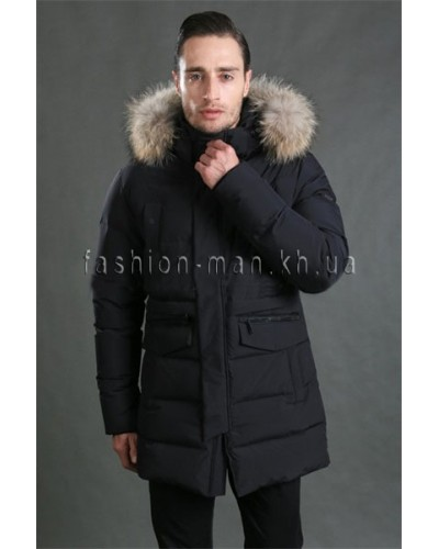 Зимняя куртка HP-175