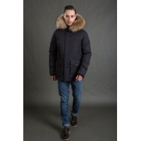 Зимняя куртка HP-178