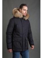 Зимняя мужская куртка HP-178
