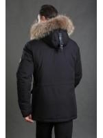 Зимняя мужская куртка HP-180