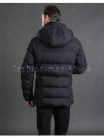 Стеганная зимняя мужская куртка HP-190