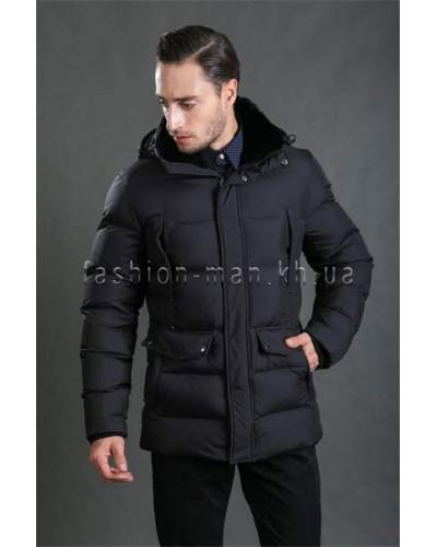 Зимняя куртка HP-190