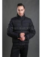 Брендовая зимння куртка для мужчины HP-195