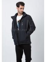 Демисзонная куртка Hermzi HM3-203
