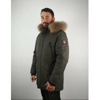 Зимняя куртка HB-228