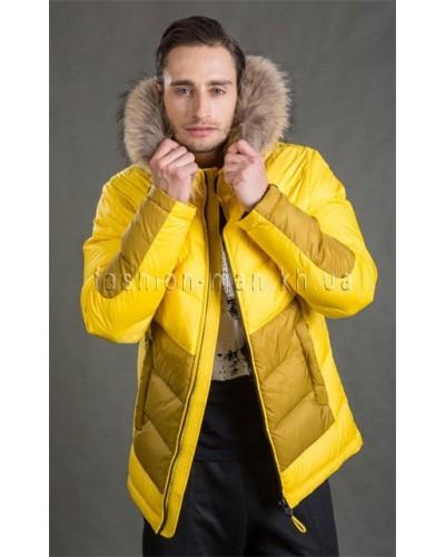 Зимняя куртка HD-126