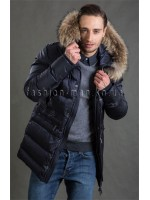 Зимняя мужская куртка HP-170