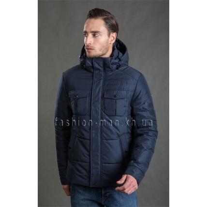 Зимняя мужская куртка HP-138