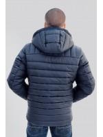 Зимняя куртка c меховым воротником Т-170