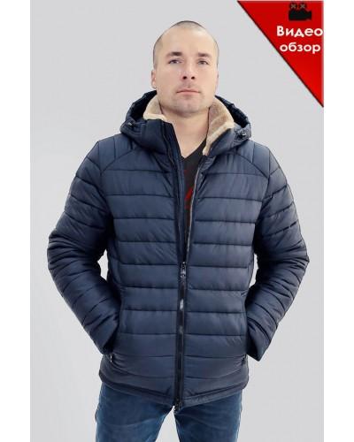 Зимняя куртка Т-170