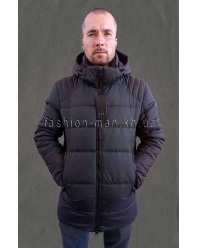Зимняя куртка Т-221 НОВИНКА