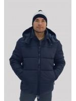Зимняя спортивная куртка Т-226С
