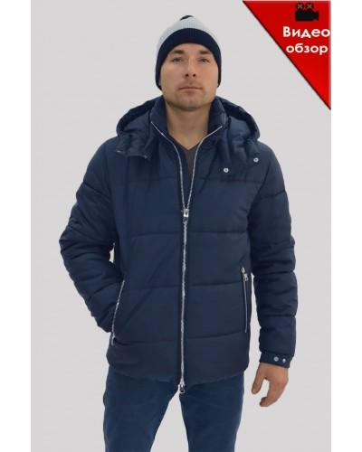 Зимняя куртка Т-226С НОВИНКА
