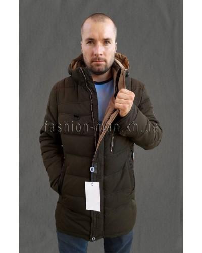 Зимняя куртка Grujine 1633