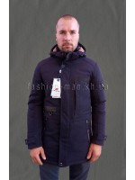 Зимняя куртка парка 1708