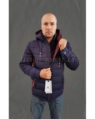 Зимняя куртка 1756