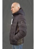 Зимняя мужская куртка 1756