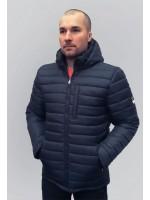 Молодежная зимняя куртка 2020