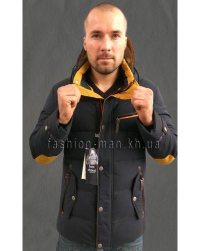 Зимняя куртка 8702