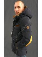 Оригинальная зимняя куртка 8702