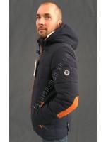 Оригинальная зимняя куртка 8703