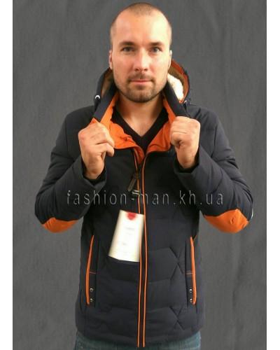 Зимняя куртка 8703