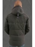 Мужская зимняя куртка 8719