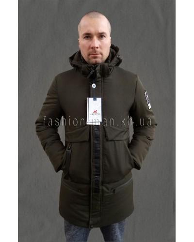 Зимняя куртка Grujine 031