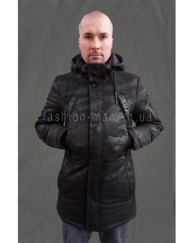Зимняя куртка Grujine 1738