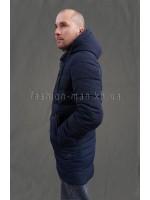 Модная зимняя куртка 8961