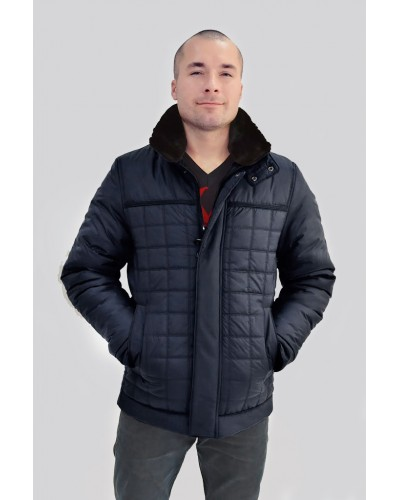 Зимняя куртка T-195