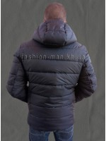 Зимняя куртка капюшон Z-2-K