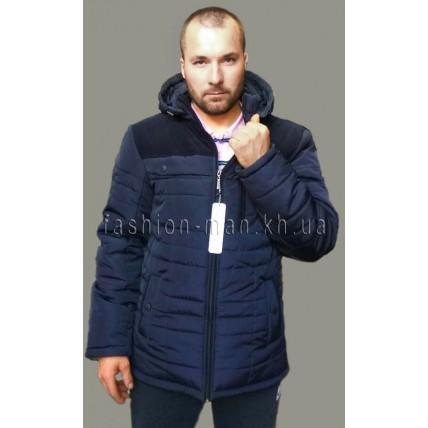 Зимняя мужская куртка G1