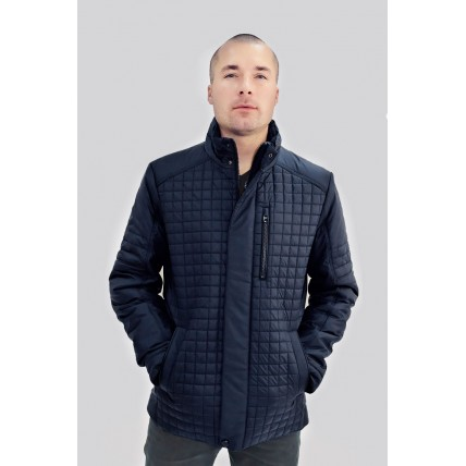 Демисезонная мужская куртка T-210