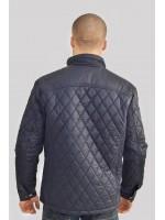 Демисезонная мужская куртка D-101