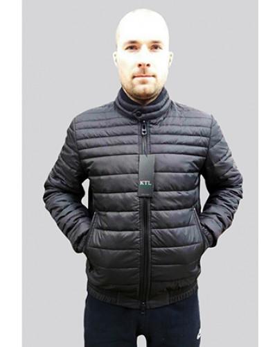Демисезонная куртка T-132