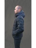 Демисезонная мужская куртка Т-704