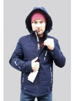 Мужская демисезонная куртка V-1006