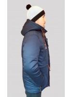 Мужская куртка парка MON ROI