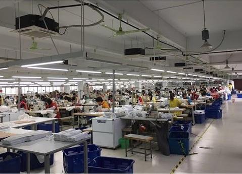 Фабрика верхней одежды Hermzi