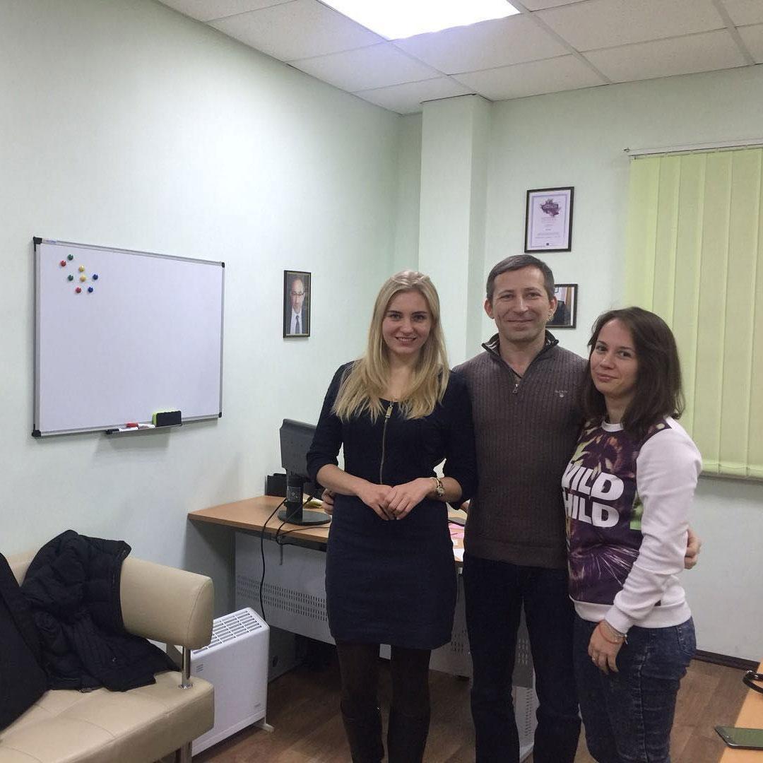 офис Hermzi в Харькове